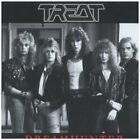 TREAT - Dreamhunter - CD - Import Original Recording Remastered - Mint Condition