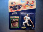 JOSE CANSECO / OAKLAND A's 1989 STARTING LINEUP FIGURE & CARD *NIB*
