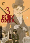 The Threepenny Opera The Criterion Collection Good DVD Rudolf ForsterLotte