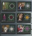 2006 Artbox Harry Potter and the Goblet of Fire Update Trading Cards 6