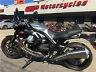 2017 Moto Guzzi Griso 1200 8V SE Griso 1200 Moto Guzzi Griso 1200 8V SE SILVER BLACK DEVIL with 5 Miles, for sale!