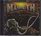 MAMMOTH - Mammoth Self/titled - CD - **Excellent Condition** - RARE