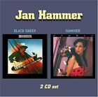 JAN HAMMER - Black Sheep / Hammer - CD - **Excellent Condition** - RARE