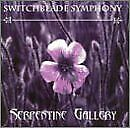 SWITCHBLADE SYMPHONY - Serpentine Gallery - CD - **Mint Condition**