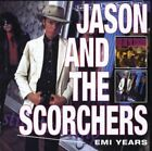 JASON & SCORCHERS - Emi Years - 2 CD - Import - **Excellent Condition** - RARE