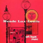 MEADE LUX LEWIS - Cat House Piano - CD - Limited Edition - **Mint Condition**