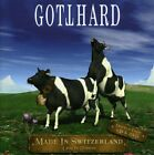 GOTTHARD - Made In Switzerland - CD - Import - **Mint Condition** - RARE