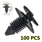 100pcs Door Trim Panel Body Clips Fastener Retainer for 1991-2015 Jeep Wrangler