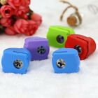 Kid Craft DIY Scrapbook Cards Making Paper Shaper Mini Hole Punch Cutter Toy Cle