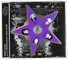 ROBIN BLACK AND INTERGALACTIC ROCK - Star Shaped Single - CD - Single - **NEW**