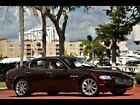 2007 Quattroporte Executive GT Automatic for $17900 dollars