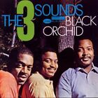 THREE SOUNDS - Black Orchid - CD - **Mint Condition** - RARE