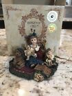 Boyds Yesterdays' Child Figurine Kelly and Company the bear collector box new