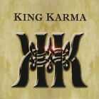 KING KARMA - Self-Titled (2005) - CD - **Mint Condition**
