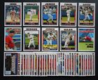 2005 Topps Updates and Highlights Baseball Cards 9