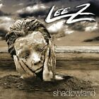 LEE Z - Shadowland - CD - **BRAND NEW/STILL SEALED**