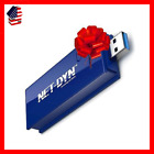 NET DYN USB Wireless WiFi Adapter AC1200 Dual Band 5GHz and 24GHZ 867Mbps