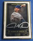 2015 Topps Museum Collection Baseball Cards 50
