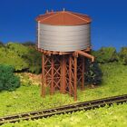 Bachmann 45153 HO-Scale Plasticville Water Tank Snap Kit