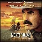 ERIC COLVIN - Monte Walsh / Crossfire Trail - CD - Soundtrack - **Excellent**