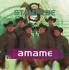 STAMPEDE - Amame - CD - **Mint Condition** - RARE