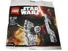 EXCLUSIVE LEGO 30276 STAR WARS First Order Special Forces TIE Fighter Promo
