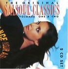 ORIGINAL SALSOUL CLASSICS, VOLUME ONE & TWO - V/A - 2 CD - **SEALED/ NEW**