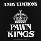 ANDY TIMMONS & PAWN KINGS - Andy Timmons And Pawn Kings - CD - **SEALED/NEW**