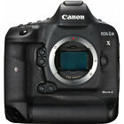 Canon EOS-1DX Mark II DSLR Camera Body - 3 Year Warranty - UK Stock