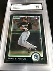 Giancarlo Stanton Rookie Card and Key Prospect Card Guide 30