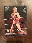 Rowdy Returns! Top Ronda Rousey MMA Cards 25