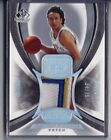 2008-09 Upper Deck Exquisite Collection Basketball Cards 11