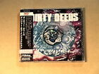 DIRTY DEEDS Danger Of Infection+1 VICP-60142 JAPAN CD w/OBI q807