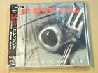 PRONG Cleansing ESCA-5913 JAPAN CD w/OBI o125