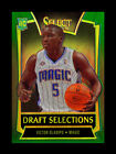 2012-13 Select Green Prizm Industry Summit Exclusive Basketball Cards 10
