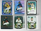 Sonny Gray Rookie Cards and Key Prospect Cards Guide 7