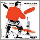 BUDDY RICH & HARRY 'SWEETS' EDISON - Buddy And Sweets - CD - Limited Edition NEW