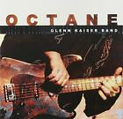 GLENN KAISER BAND - Octane - CD - **Excellent Condition** - RARE