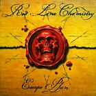 RED LINE CHEMISTRY - Escape Plan - CD - **Mint Condition** - RARE