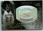2011-12 Upper Deck Exquisite Basketball Championship Bling Autographs Guide 44