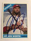 Big Prices Come in Small Packages for Jayson Werth Garden Gnome Giveaway 12