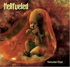 HELLFUELED - Volume One - CD - **BRAND NEW/STILL SEALED**