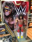WWE The Ultimate Warrior Series #70 WWE Mattel Action Figure Toy