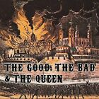 The Good, the Bad & the Queen by The Good, the Bad & the Queen (CD, Jan-2007,...
