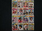 Franco Harris Cards, Rookie Card and Autographed Memorabilia Guide 4