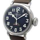 Zenith 03.2430.3000/21.C738 Pilot Aeronev Type 20 Extra Special Watch Used Box