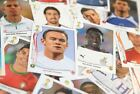 Complete Guide to Panini World Cup Sticker Albums 29