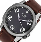 DISPLAY $175 NIXON Mens The Ranger 45 Stainless Steel Watch A4661099 WITH DEFECT