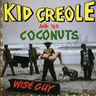 KID CREOLE & COCONUTS - Wise Guy - CD - **Excellent Condition**