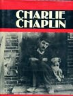 CHARLIE CHAPLIN ENGLISH AND FRENCH EDITION By Maurice Bessy Hardcover Mint